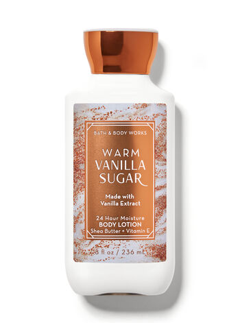 WARM VANILLA SUGAR 1