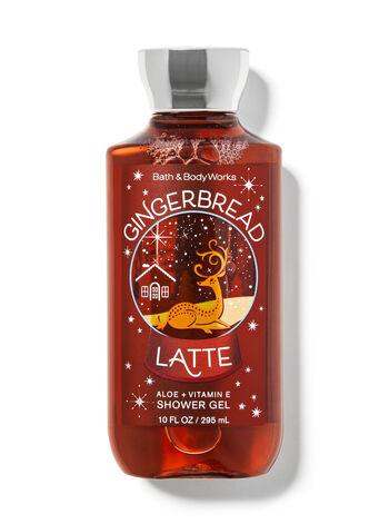 Gingerbread Latte Gel 2