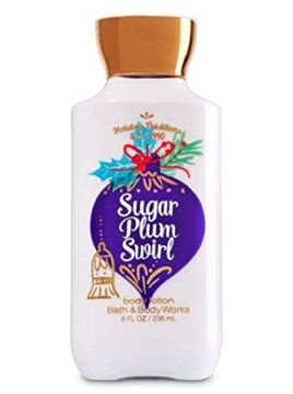 Sugar Plum Swirl Lotion