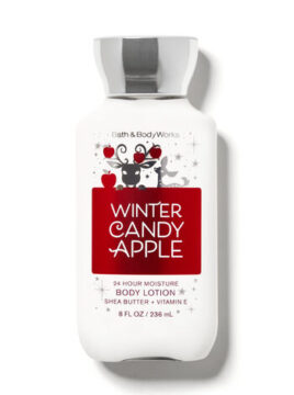 WINTER CANDY APPLE LOTION