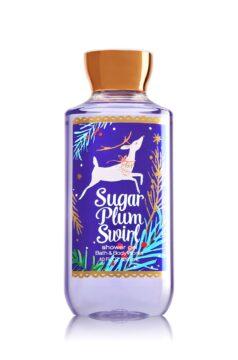 Sugar Plum Swirl