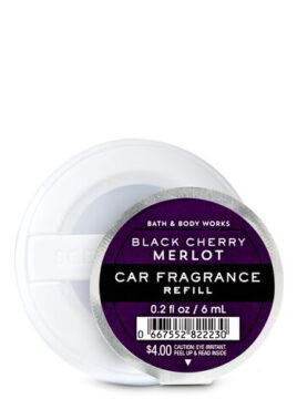 Black Cherry Scent