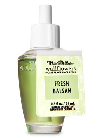 FRESH BALSAM WALLFLOWER