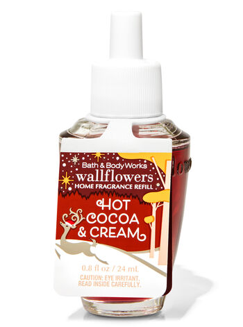 HOT COCOA CREAM