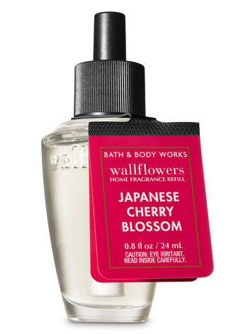 JAPANESE CHERRY BLOSSOM WALLFLOWER