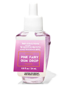 PINK FAIRY GUMDROP