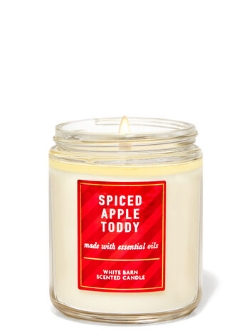 SPICED APPLE TODDY SNGLE