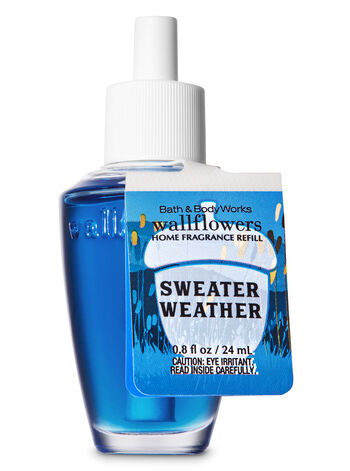SWEATER WEATHER WALLFLOWER I