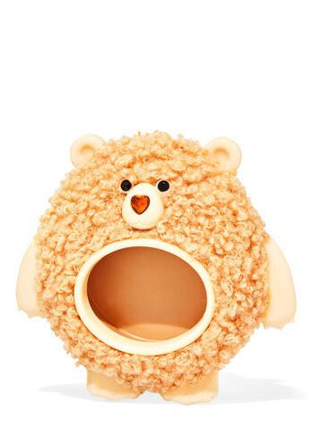 Scenportable Fuzzy Bear