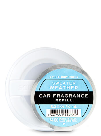 Sweater Weather Scent