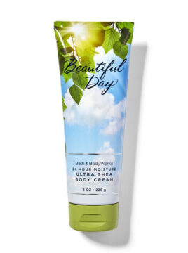 BEAUTIFUL DAY cream