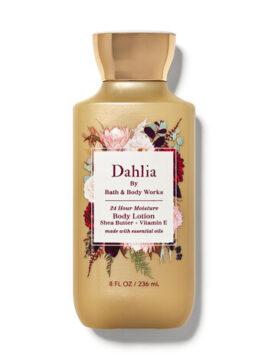 DAHLIA lotion