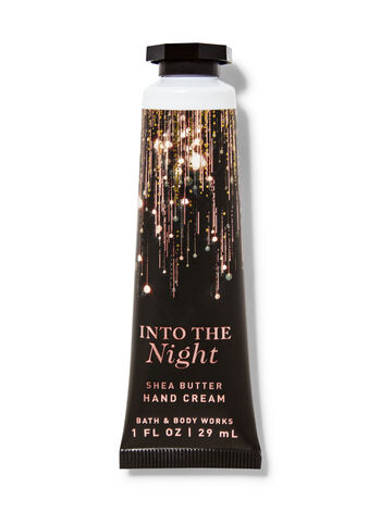 INTO THE NIGHT hand cream