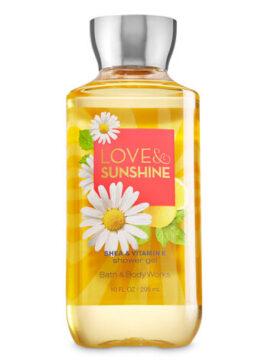 LOVE SUNSHINE