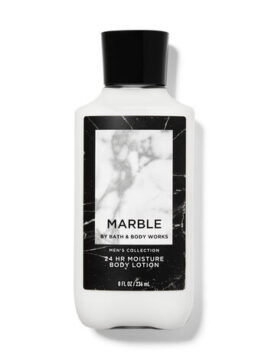 MARBLE lotion