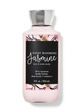 NIGHT BLOOMING JASMINE lotion