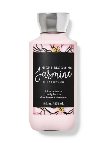 NIGHT BLOOMING JASMINE lotion