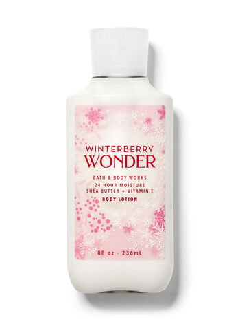 WINTERBERRY WONDER