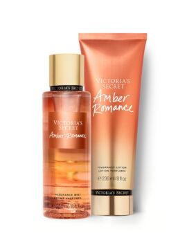 Amber Romance Fragrance Mist 2
