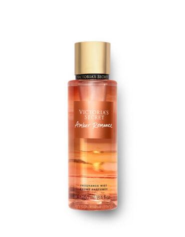 Amber Romance Fragrance Mist