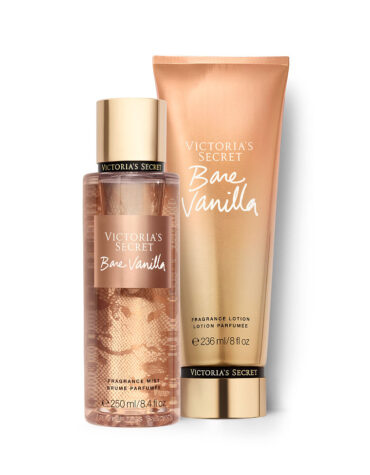 Bare Vanilla Fragrance Mist 2
