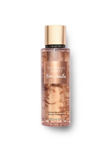 Bare Vanilla Fragrance Mist