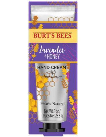 Lavender and Honey 2