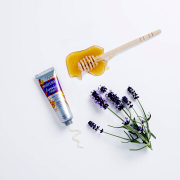 Lavender and Honey 3