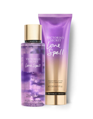 Love Spell Fragrance Mist