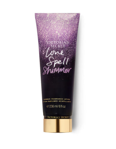 Love Spell Shimmer Nourishing Hand Body Lotion
