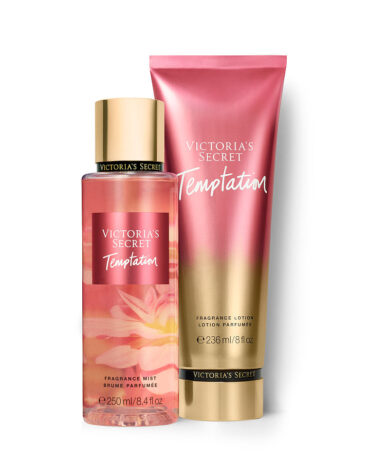 Temptation Nourishing Hand Body Lotion 2