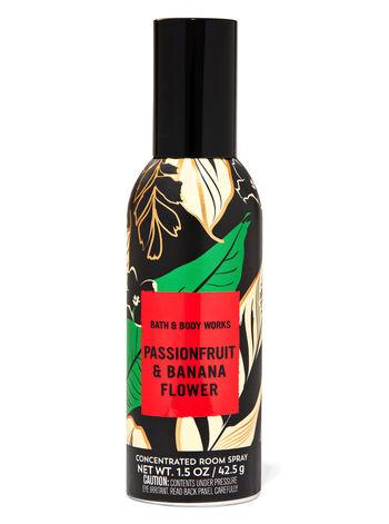 PASSIONFRUIT BANANA FLOWER spray