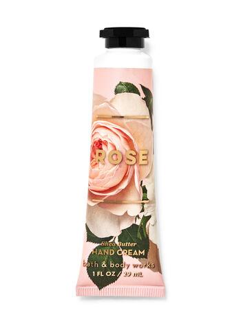 ROSE HAND CREAM
