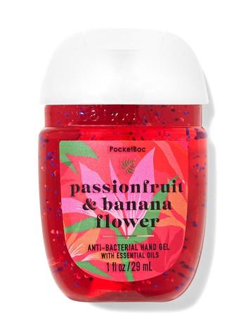 PASSIONFRUIT BANANA FLOWER