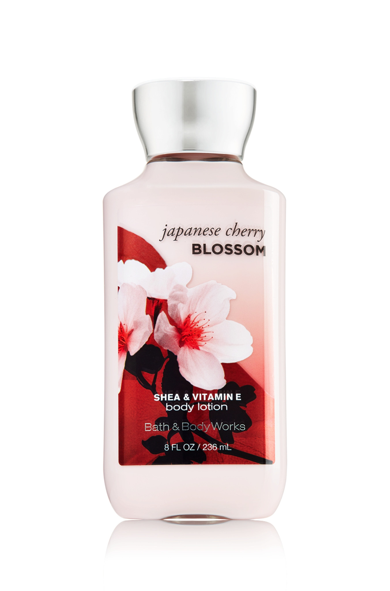 p 12485 Japanese Cherry Blossom Lotion