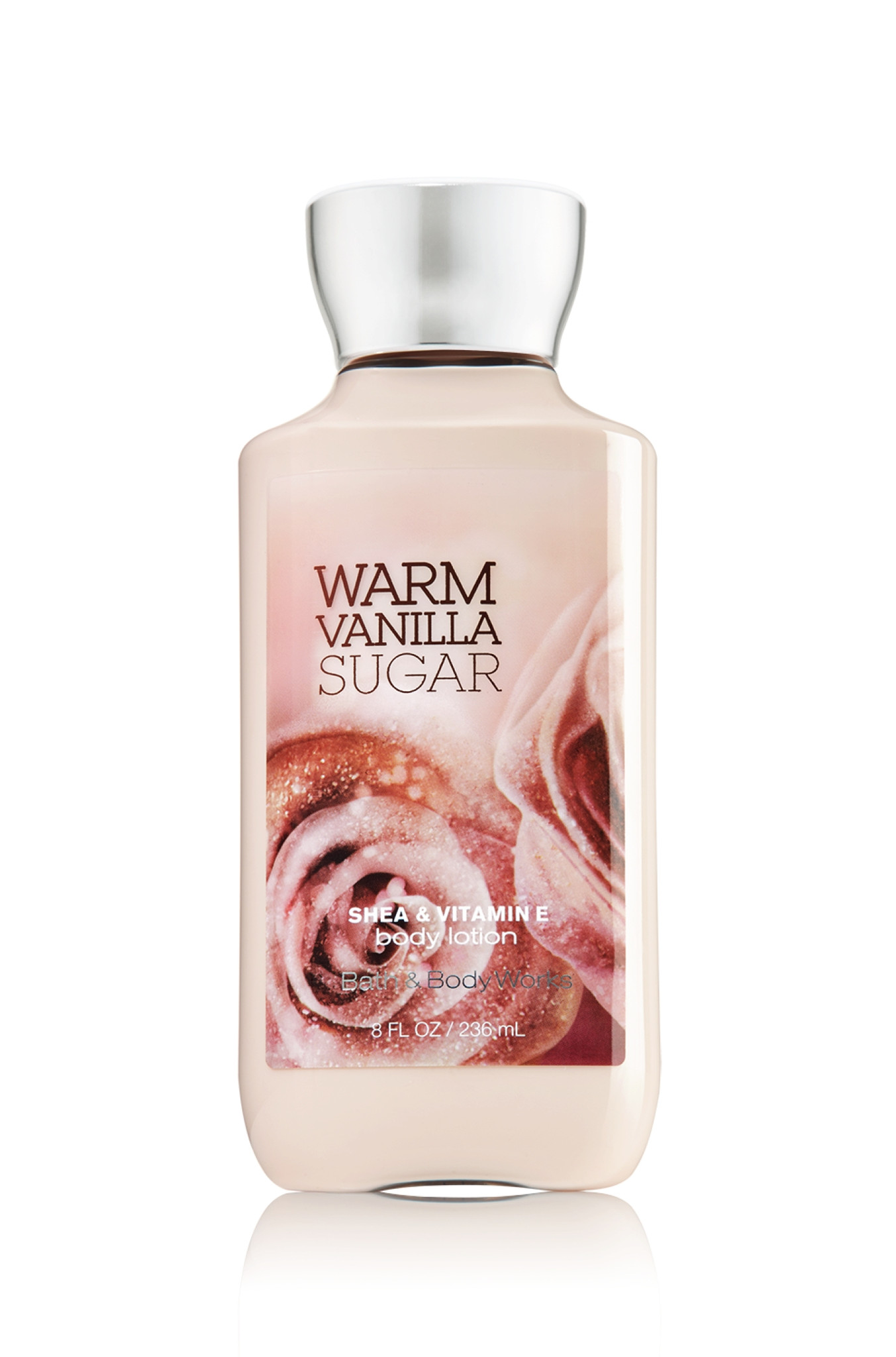 p 12509 Warm Vanilla Sugar Lotion