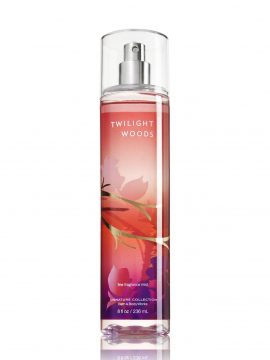 Bath & Body Works - Twilight Woods Fragrance Mist
