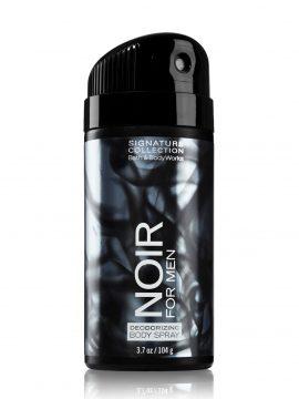 Bath & Body Works - Noir Deodorising Body Spray for Men