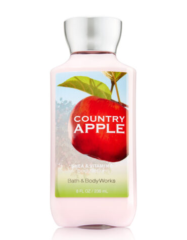 p 13644 Country Apple Lotion