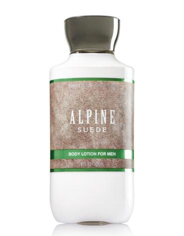 p 13681 Alpine Suede Lotion