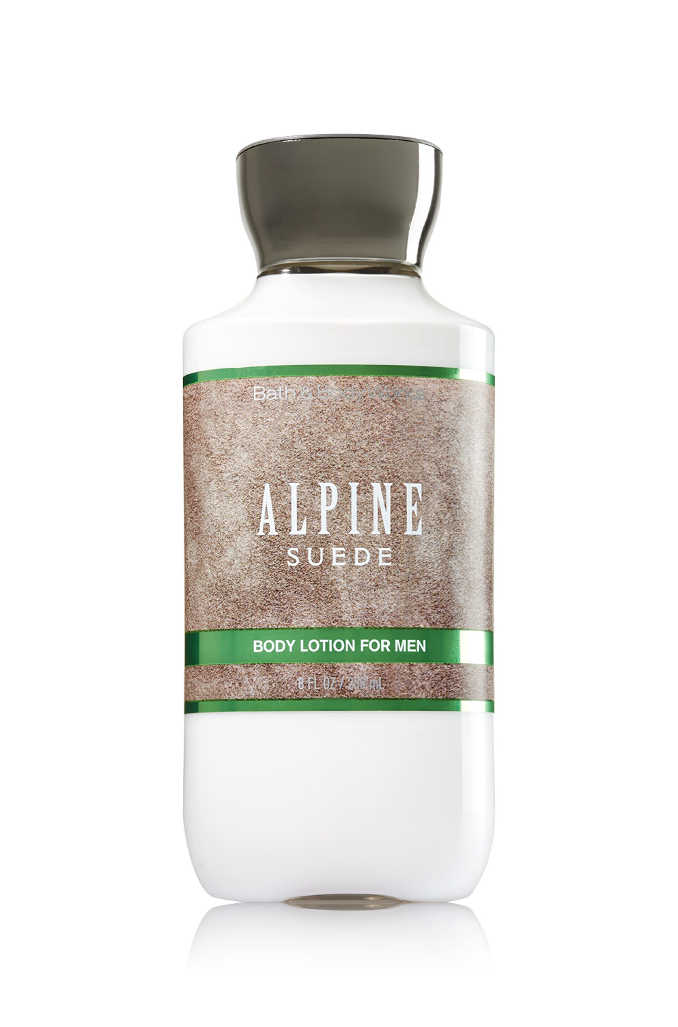 p 13681 Alpine Suede Lotion