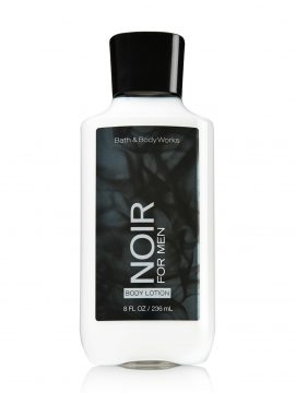 Bath & Body Works - Noir Body Lotion for Men