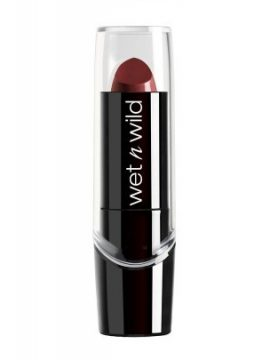 Wet n Wild Silk Finish Lipstick - Collection #1
