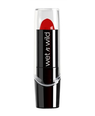 Wet n Wild Silk Finish Lipstick - Collection #2