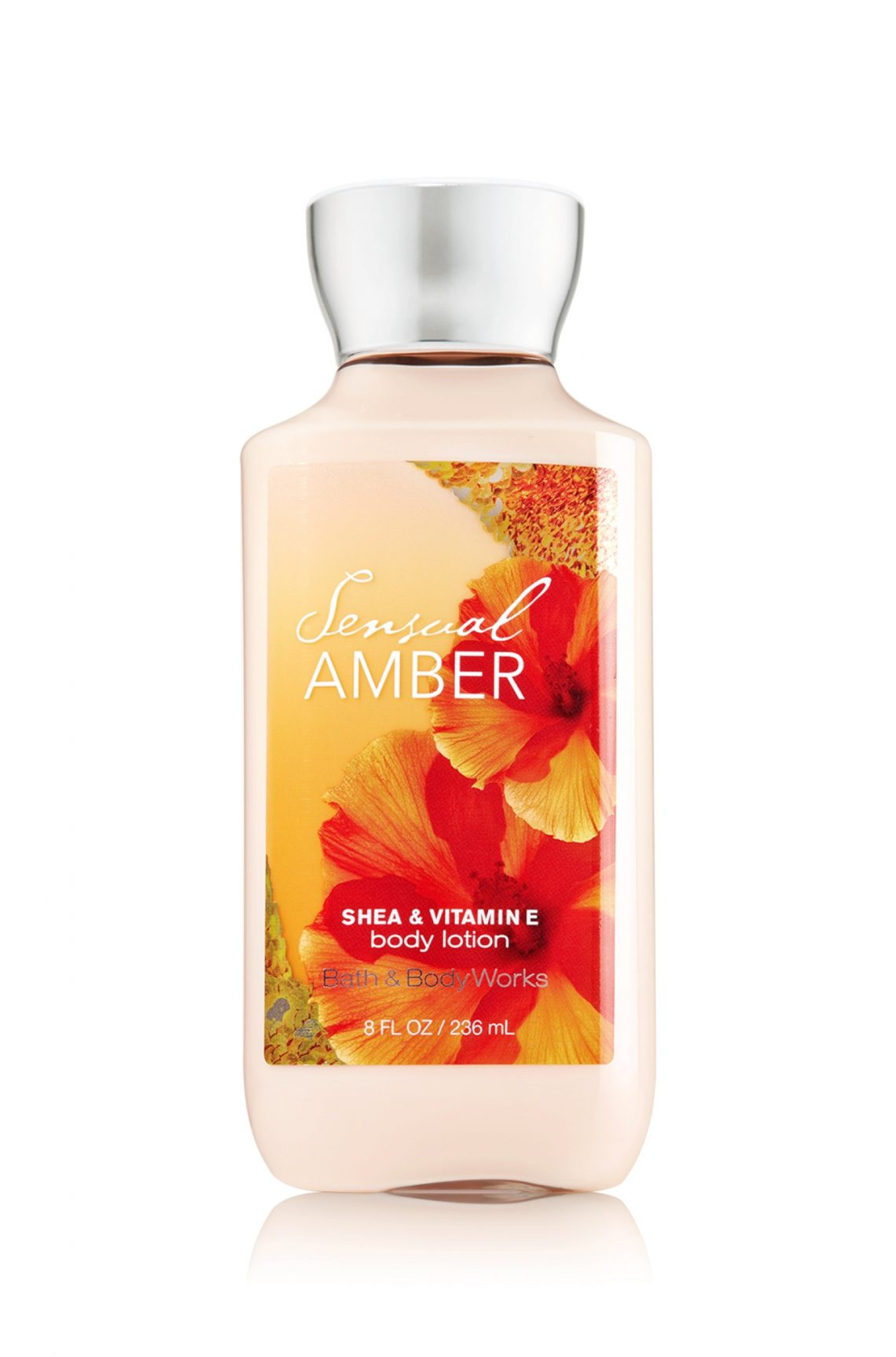 Bath & Body Works - Sensual Amber Body Lotion