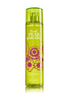 Bath & Body Works - Iced Pear Magarita Fragrance Mist