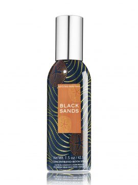 Black Sands - Bath & Body Works Room Perfume Spray