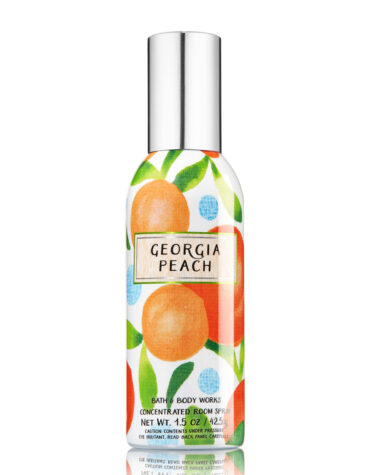 Georgia Peach - Bath & Body Works Room Perfume Spray
