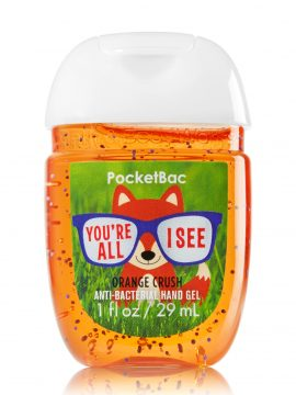 You're All I See Pocketbac Anti-Bacterial Hand Sanitiser - Bath & Body Works